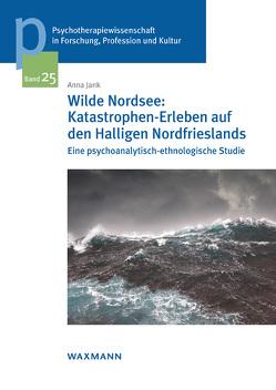 Wilde Nordsee: Katastrophen-Erleben auf den Halligen Nordfrieslands von Jank,  Anna
