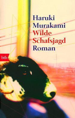 Wilde Schafsjagd von Murakami,  Haruki, Ortmanns,  Annelie