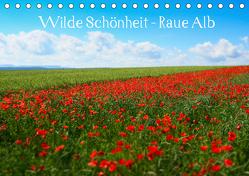 Wilde Schönheit – Raue Alb (Tischkalender 2019 DIN A5 quer) von Krisma