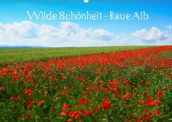Wilde Schönheit – Raue Alb (Wandkalender 2019 DIN A2 quer) von Krisma