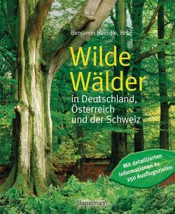 Wilde Wälder von Haerdle,  Benjamin