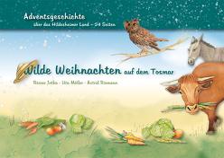Wilde Weihnachten auf dem Tosmar von Jotka,  Reiner, Möller,  Uta, Riemann,  Astrid