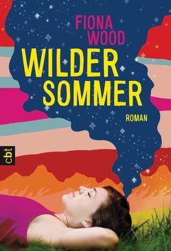 Wilder Sommer von Ganslandt,  Katarina, Wood,  Fiona