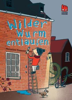 Wilder Wurm entlaufen von Cossanteli,  Veronica, Rothfuss,  Ilse