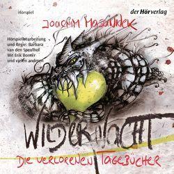 Wildernacht von Borner,  Erik, Gläser,  Manuel Kurt, Jokhosha,  Nora, Masannek,  Joachim, van den Speulhof,  Barbara, Wenke,  Peter
