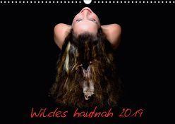 Wildes hautnah 2019 (Wandkalender 2019 DIN A3 quer) von Maywald,  Armin