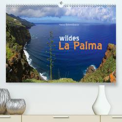wildes La Palma (Premium, hochwertiger DIN A2 Wandkalender 2020, Kunstdruck in Hochglanz) von Schmidbauer,  Heinz