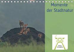 Wildes Ruhrgebiet – Momente der Stadtnatur (Tischkalender 2019 DIN A5 quer) von Ruhrgebiet,  Wildes