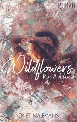 Wildflowers von Evans,  Cristina