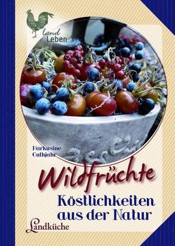 Wildfrüchte von Guthjahr,  Markusine