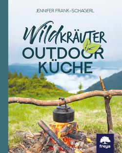 Wildkräuter-Outdoorküche von Frank-Schagerl,  Jennifer