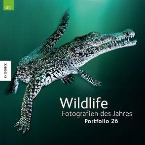 Wildlife Fotografien des Jahres – Portfolio 26 von Kretschmer,  Ulrike, Natural History Museum