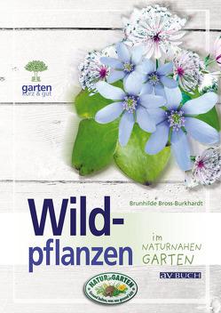 Wildpflanzen von Bross-Burkhardt,  Dr. Brunhilde