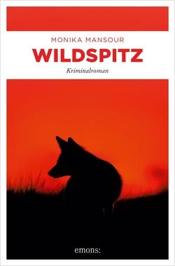Wildspitz von Mansour,  Monika