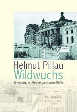 Wildwuchs von Pillau,  Helmut