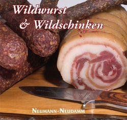 Wildwurst & Wildschinken von Neumann-Neudamm