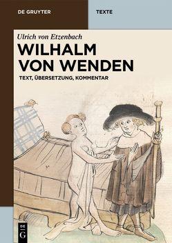 Wilhalm von Wenden von Herweg,  Mathias, Ulrich von Etzenbach