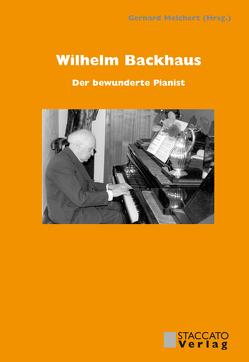 Wilhelm Backhaus von Melchert,  Gerhard