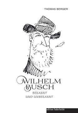 Wilhelm Busch von Berger,  Thomas