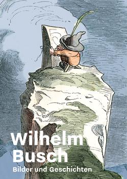 Wilhelm Busch von Winzen,  Matthias