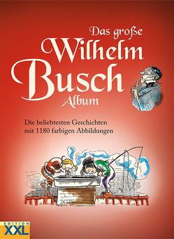 Wilhelm Busch Bildergeschichten