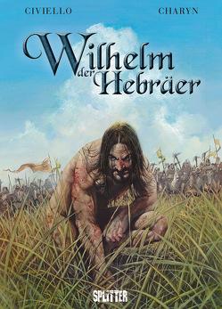 Wilhelm der Hebräer von Charyn,  Jerome, Civiello,  Emmanuel