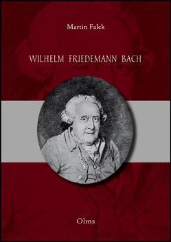 Wilhelm Friedemann Bach von Falck,  Martin