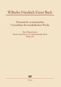 Wilhelm Friedrich Ernst Bach (1759-1845) von Strobel,  Magdalena