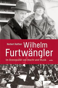 Wilhelm Furtwängler von Haffner,  Herbert