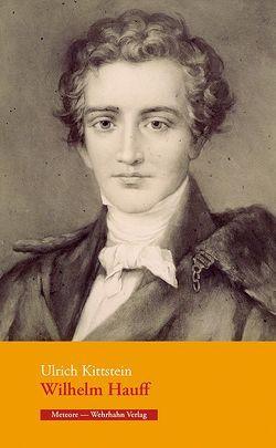 Wilhelm Hauff von Kittstein,  Ulrich