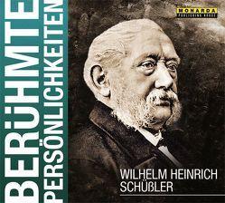 Wilhelm Heinrich Schüßler von Herrler,  Andreas, Lewerenz,  Gritje, Petters,  Enrico, Schnabel,  Sascha