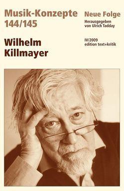 Wilhelm Killmayer von Tadday,  Ulrich