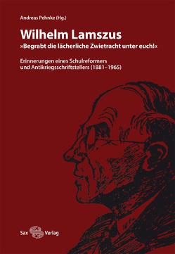Wilhelm Lamszus von Pehnke,  Andreas