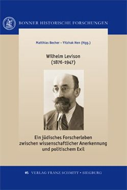 Wilhelm Levison von Becher,  Matthias