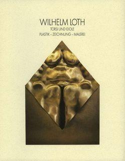 Wilhelm Loth von Gnamm,  Susanne, Loth,  Wilhelm, Oechsle,  Manfred, Spielmann,  Heinz