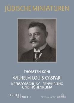 Wilhelm Louis Caspari von Kohl,  Thorsten