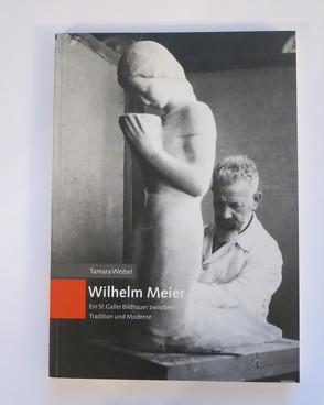 Wilhelm Meier (1880-1971) von Weibel,  Tamara