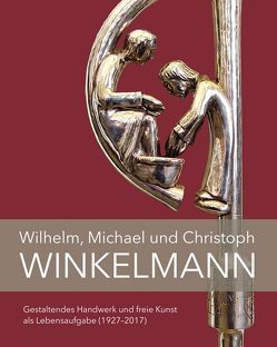 Wilhelm, Michael und Christoph Winkelmann von Krohm,  Hartmut, Stiegemann,  Christoph, Winkelmann,  Christoph, Winkelmann,  Michael