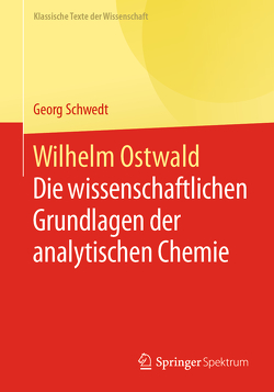 Wilhelm Ostwald von Schwedt,  Georg