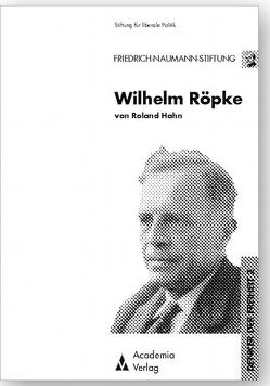 Wilhelm Röpke von Doering,  Detmar, Hahn,  Roland