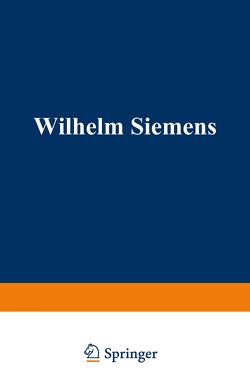 Wilhelm Siemens von Pole,  William