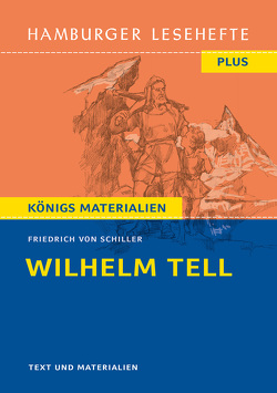 Wilhelm Tell von Schiller,  Friedrich v.