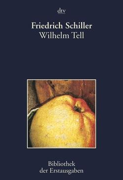 Wilhelm Tell von Kiermeier-Debre,  Joseph, Schiller,  Friedrich