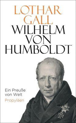 Wilhelm von Humboldt von Gall