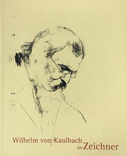 Wilhelm von Kaulbach als Zeichner von Kümmel,  Birgit