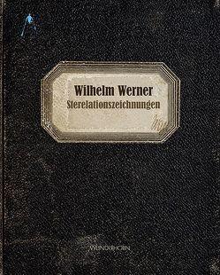 Wilhelm Werner von Roeske,  Thomas, Rotzoll,  Maike, Werner,  Wilhelm