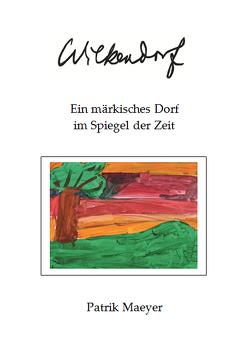 Wilkendorf von Maeyer,  Patrik