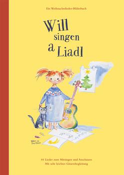 Will singen a Liadl von Otter,  Eva