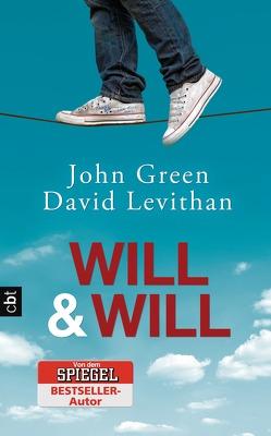 Will & Will von Green,  John, Levithan,  David, Ott,  Bernadette