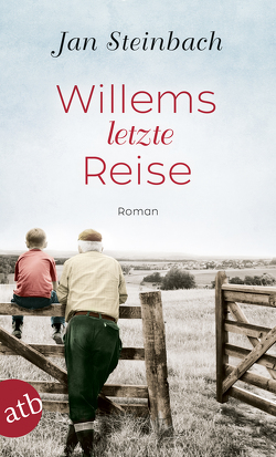 Willems letzte Reise von Steinbach,  Jan